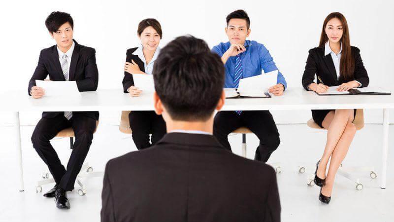 tips interview kerja pertama kali